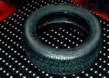 Conveyor Chains suit tire industry applications.