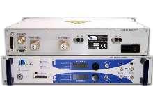 Laser Diode Drivers provide complete system management.