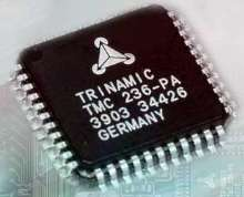 Driver Chips offer stall detection without encoder.