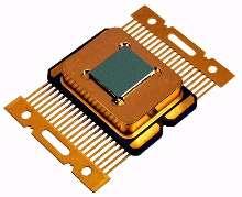 Image result for Microbolometer Infrared Detector