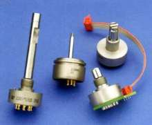Potentiometers offer over 200 configurations.