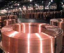 Level Wound Coils meet ASTM specifications.