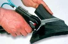 Pneumatic Scissors suit rubber cutting operations.