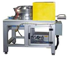 Part Marking System works on various metals.