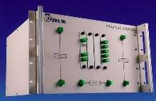 Fiber Optic Test Instrument simulates field applications.