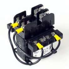 Industrial Control Transformers feature factory-installed fusing.