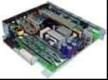 Custom Power Supplies come with integrated PoE.