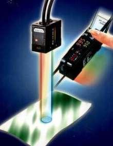 Fiber Optic Sensor features hybrid structure.