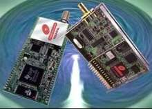 Modules extend DAB functionality in automotive industry.