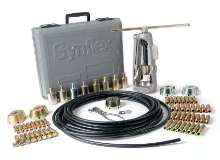 Service Kits include everything needed to assemble hoses.
