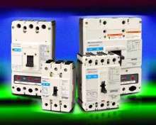 Circuit Breakers offer UL489 listed performance.