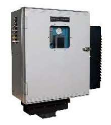 Emissions Monitoring System offers 2-point stream switching.