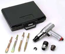 Air Hammer Accessory Kit offers frequently used accessories.