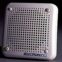 Sounder utilizes directional sound technology.