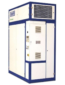 Parts Cleaning System suits low volume applications.