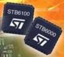 STB Silicon Tuner complies with DVB-S2 specification.