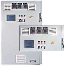 Control System suits process heat applications.