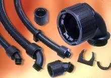 Conduit Fittings suit demanding electrical applications.
