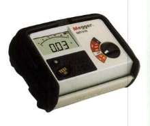 Analog/Digital Testers feature intelligent safety systems.