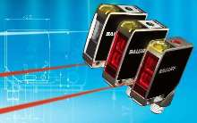 Photoelectric Sensors suit variety of automation tasks.