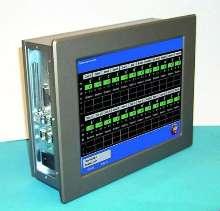 Industrial Computer serves as general-purpose HMI.
