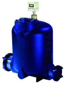 Condensate Pump is guaranteed up to 3-5 million cycles.