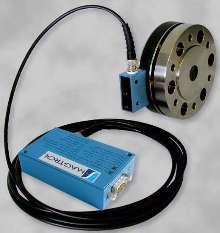 Torque Flange Sensor works in harsh environments.