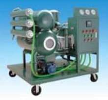 Filtration Machine cleans insulation oil.