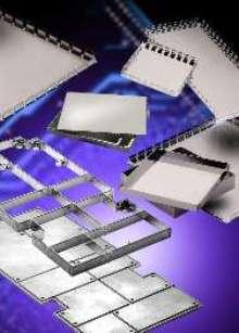 RFI Screening Service offers standard and custom solutions.