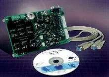 Developer's Kit helps designers evaluate motor control ICs.