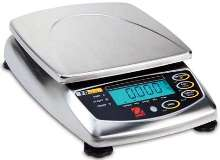 Portion Control Scale suits food service applications.