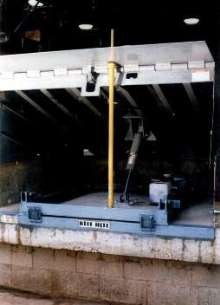 Dock Leveler Conversion Kit contributes to dock safety.