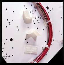 Adhesive Foam Tapes suit electrical assembly applications.