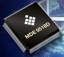 Digital Decoders are designed for use in set-top boxes.
