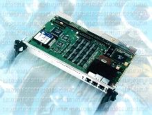 6U PowerPC SBC is based on IBM750.