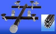 Robotic Gripper Platform is suited for end-of-arm tooling.