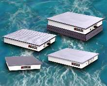 Vibration-Free Platforms provide portable vibration control.
