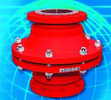 Ball Check Valves provide tight shut off.