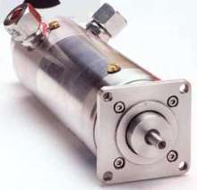 Step Motors survive exposure to radiation environments.