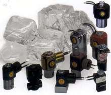Solenoid Valve Seals work in temperatures down to -60°F.