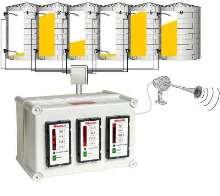Alarm Panel monitors 4 to 24 stations.