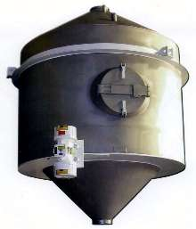 Vibrating Bin is suited for multiple product usage.