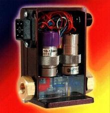 Pressure Regulator utilizes closed-loop technology.