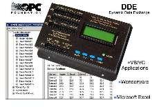 Thermocouple Monitor offers Modbus TCP capabilities.