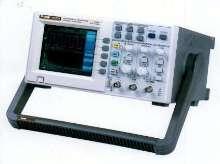 Digital Storage Oscilloscopes offer 250 MS/s sampling rate.