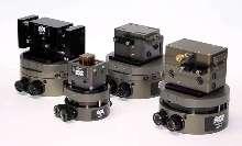 Motion Modules provide pneumatic handling.