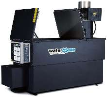 Wastewater Evaporator suits metalworking industry.