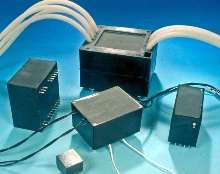 Switch Mode/Pulse Transformers cover hipot to 40 kVac.