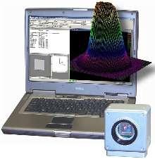 Laser Beam Profilers use FireWire® cameras.