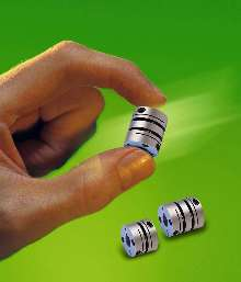 Servo Class Couplings come in miniature sizes.